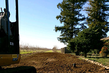 septic system replacement butte county ca