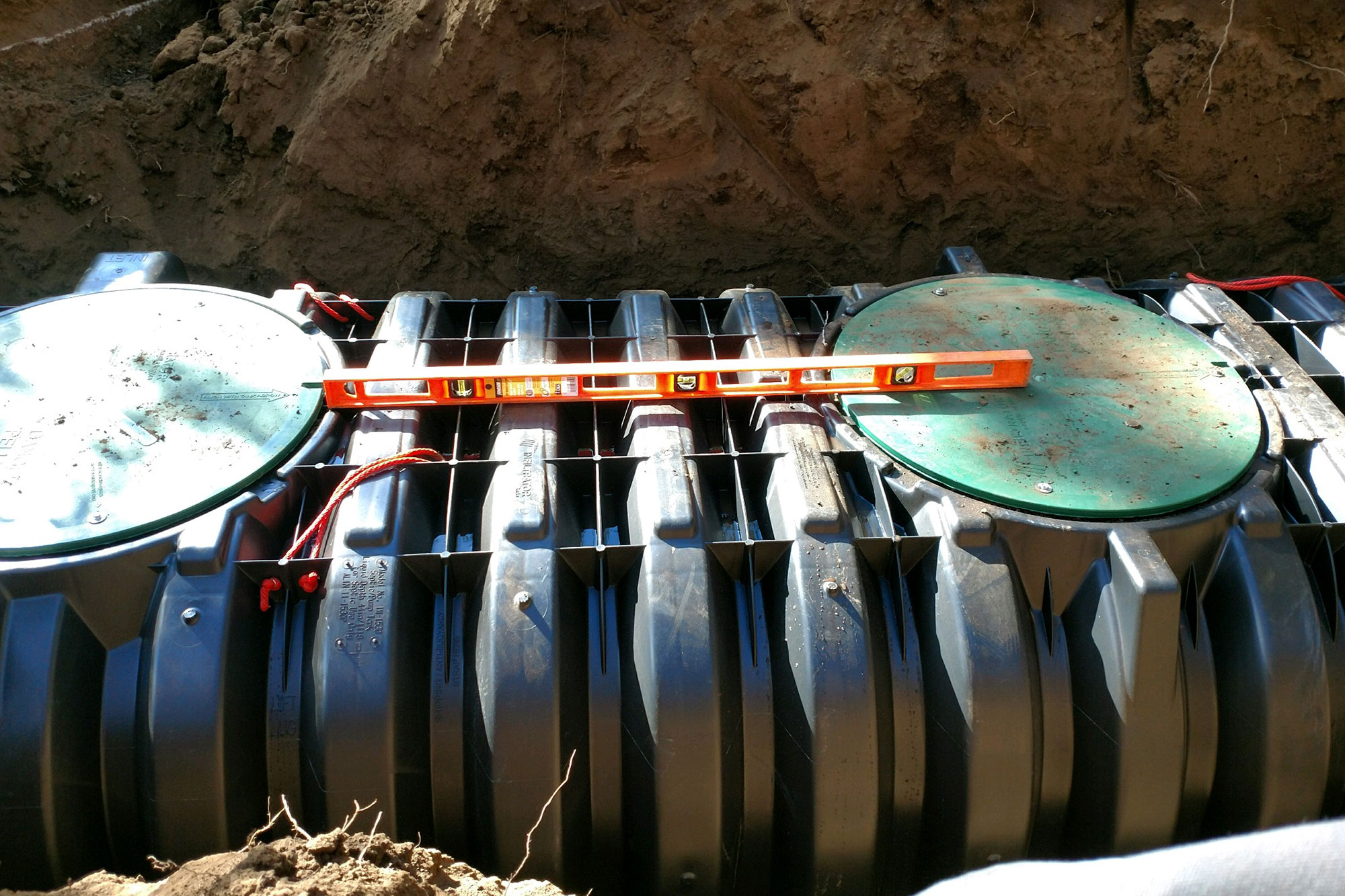 septic plumbing emergency chico ca